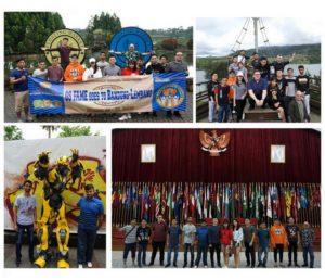 GS FAME Goes to Lembang-Bandung