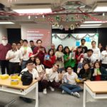GS FAME's Christmas Celebration