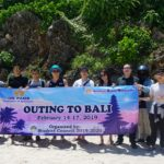 GS FAME Outing to Bali